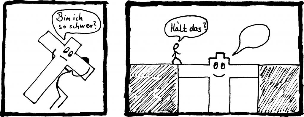religion-zeichnung-kreuz-schwer-bruecke