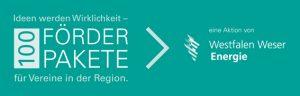 Westfalen-Weser - Unser Sponsor bei der Schulhofgestaltung