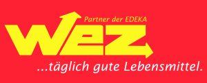 WEZ - Unser Sponsor bei der Schulhofgestaltung