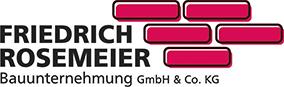 Rosemeier Bau - Unser Sponsor bei der Schulhofgestaltung